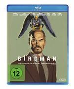 Cover-Bild zu Alejandro González Iñárritu (Reg.): Birdman