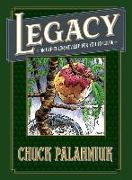 Cover-Bild zu Palahniuk, Chuck: Legacy: An Off-Color Novella for You to Color
