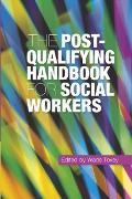 Cover-Bild zu Preston-Shoot, Michael (Beitr.): The Post-Qualifying Handbook for Social Workers (eBook)