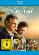 Cover-Bild zu Darcy, James: Made in Italy - Auf die Liebe!