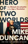 Cover-Bild zu Duncan, Mike: Hero of Two Worlds