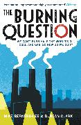 Cover-Bild zu Berners-Lee, Mike: The Burning Question (eBook)