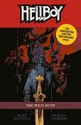 Cover-Bild zu Mignola, Mike: Hellboy: The Wild Hunt (2nd Edition)
