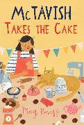 Cover-Bild zu Rosoff, Meg: McTavish Takes the Cake