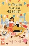 Cover-Bild zu Rosoff, Meg: McTavish Takes the Biscuit