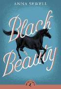 Cover-Bild zu Sewell, Anna: Black Beauty