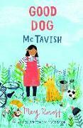 Cover-Bild zu Rosoff, Meg: Good Dog McTavish