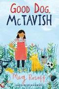 Cover-Bild zu Rosoff, Meg: Good Dog, McTavish