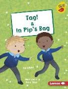 Cover-Bild zu Atkins, Jill: Tag! & in Pip's Bag