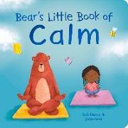 Cover-Bild zu Davey, Seb: Bear's Little Book of Calm