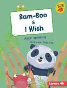 Cover-Bild zu Hemming, Alice: Bam-Boo & I Wish