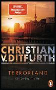 Cover-Bild zu Ditfurth, Christian v.: Terrorland