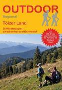 Cover-Bild zu Haupt, Christiane: Tölzer Land