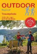 Cover-Bild zu Sänger, Jarle: Traumpfade