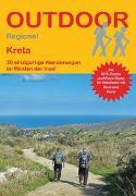 Cover-Bild zu Wolffenbuttel, Berend: Kreta West. 1:750'000