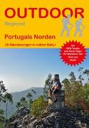 Cover-Bild zu Danielsson, Sara: Portugals Norden