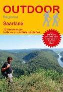 Cover-Bild zu Darimont, Thomas: Saarland. 1:50'000