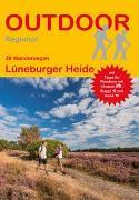 Cover-Bild zu Rother, Norbert: 28 Wanderungen Lüneburger Heide. 1:75'000