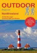 Cover-Bild zu Engel, Hartmut: Nordfriesland. 1:75'000