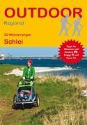 Cover-Bild zu Hennemann, Michael: 22 Wanderungen Schlei. 1:75'000