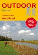 Cover-Bild zu Engel, Hartmut: 25 Wanderungen Wendland
