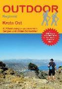 Cover-Bild zu Wolffenbuttel, Berend: Kreta Ost