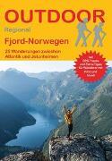 Cover-Bild zu Van de Perre, Erik: Fjordnorwegen