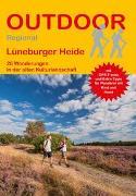 Cover-Bild zu Rother, Norbert: Lüneburger Heide. 1:75'000