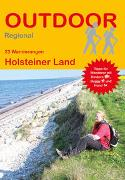 Cover-Bild zu Körner, Tonia: 23 Wanderungen Holsteiner Land. 1:75'000