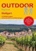 Cover-Bild zu Humpfer, Timm: Stuttgart. 1:75'000