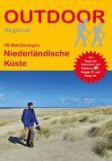 Cover-Bild zu Barelds, Wolfgang: 25 Wanderungen Niederländische Küste