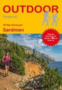 Cover-Bild zu Meier, Markus: 32 Wanderungen Sardinien. 1:50'000