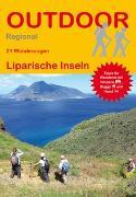 Cover-Bild zu Barelds, Idhuna: 22 Tageswanderungen auf den Liparischen Inseln