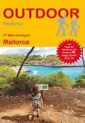 Cover-Bild zu Retterath, Ingrid: 27 Wanderungen Mallorca. 1:75'000