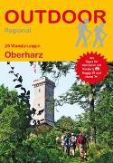 Cover-Bild zu Happe, Andreas: 26 Wanderungen Oberharz