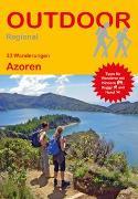 Cover-Bild zu Walter-Jaep, Susanne: 33 Wanderungen Azoren. 1:50'000