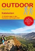 Cover-Bild zu Müller, Annika: Wanderungen Katalonien