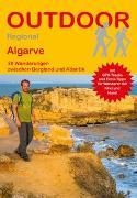 Cover-Bild zu Hennemann, Michael: Algarve. 1:75'000