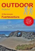 Cover-Bild zu Will, Michael: 24 Wanderungen Fuerteventura