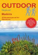 Cover-Bild zu Engel, Hartmut: Madeira. 1:50'000