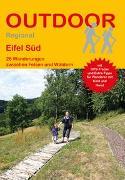 Cover-Bild zu Retterath, Ingrid: Eifel Süd. 1:50'000
