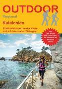 Cover-Bild zu Müller, Annika: Katalonien
