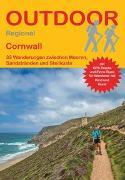 Cover-Bild zu Meier, Markus: Cornwall. 1:50'000
