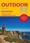 Cover-Bild zu Meier, Markus: Kanalinseln. 1:50'000