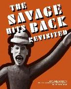 """Cover-Bild zu Probst, Nora: """"The Savage Hits Back"""" Revisited"""