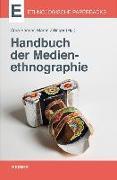 Cover-Bild zu Bender, Cora (Hrsg.): Handbuch der Medienethnographie