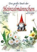 Cover-Bild zu Huygen, Will: Das große Buch der Heinzelmännchen