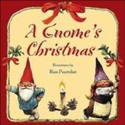 Cover-Bild zu Poortvliet, Rien: Gnome's Christmas