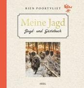 Cover-Bild zu Poortvliet, Rien (Illustr.): Meine Jagd
