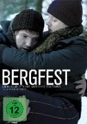 Cover-Bild zu Eichinger, Florian: Bergfest